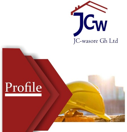 JC Wasore Company Ltd
