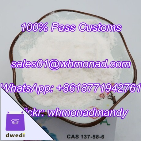 lidocaine-hcl-local-anesthetic-powder-cas-137-58-6-safe-delivery-big-0