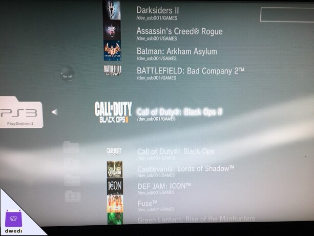 Jailbreak and Download Games On PS3