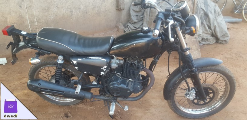 Kymco Bike for Sale