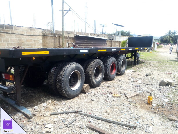 4-axles-flatbed-semi-trailer-big-0