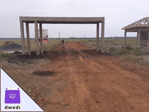 BEST LAND SALE IN ACCRA