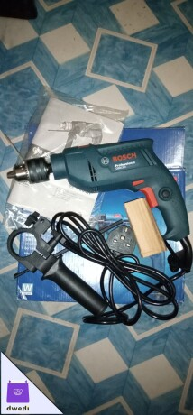Pro BOSCH DRILLING MACHINE