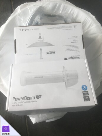 Powerbeam M5 400