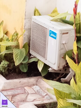 Air conditioning service solution contractors