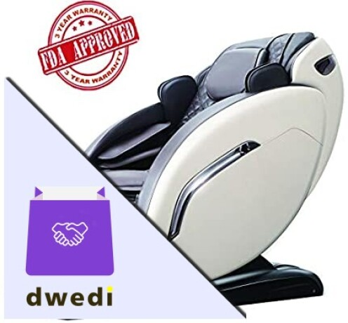 Electronic Chair Massager