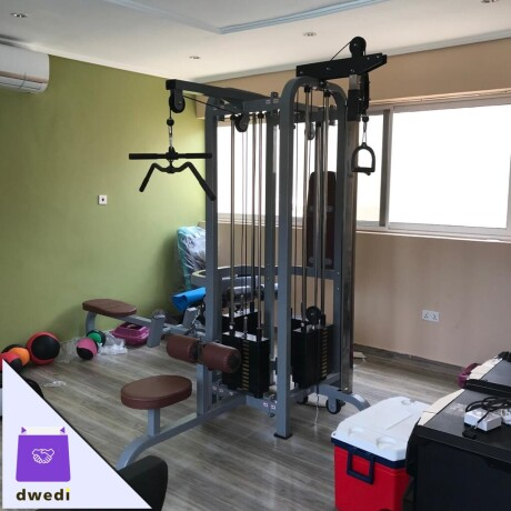 4bedroom-townhouse-with-swimming-pool-and-gym-centre-forrent-at-tse-addo-big-12