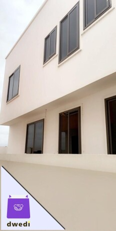 newly-built-4-bedrooms-house-for-sale-at-east-legon-hills-big-0