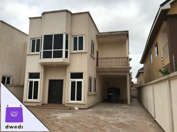 newly-built-4-bedroom-house-for-rent-at-east-legon-big-2