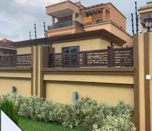 5-bedrooms-storey-with-1-boys-quarter-for-rent-at-east-legon-around-legos-avenue-street-small-9