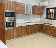 5-bedrooms-storey-with-1-boys-quarter-for-rent-at-east-legon-around-legos-avenue-street-small-5