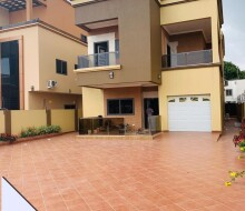 5-bedrooms-storey-with-1-boys-quarter-for-rent-at-east-legon-around-legos-avenue-street-small-3