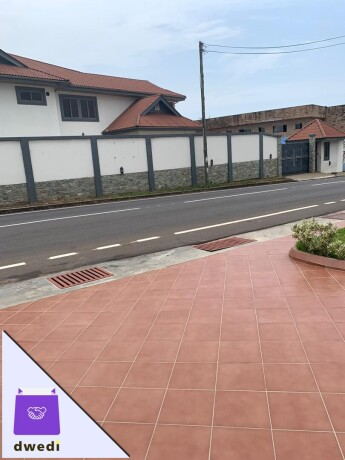 5-bedrooms-storey-with-1-boys-quarter-for-rent-at-east-legon-around-legos-avenue-street-big-2