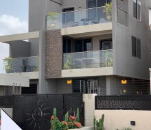 fully-furnished-3bedroom-house-with-swimming-pool-for-sale-at-east-legon-hills-small-3