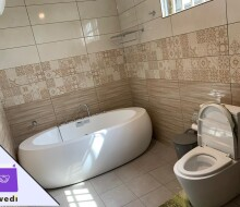 fully-furnished-3bedroom-house-with-swimming-pool-for-sale-at-east-legon-hills-small-0
