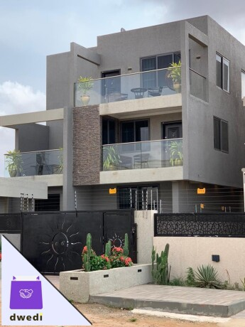 fully-furnished-3bedroom-house-with-swimming-pool-for-sale-at-east-legon-hills-big-3