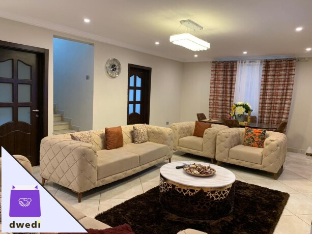 fully-furnished-3bedroom-house-with-swimming-pool-for-sale-at-east-legon-hills-big-9