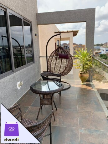 fully-furnished-3bedroom-house-with-swimming-pool-for-sale-at-east-legon-hills-big-1