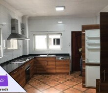 3bedroom-swimming-pool-apartment-for-at-rent-cantonment-small-0