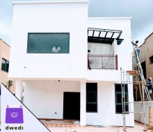 4-bedroom-house-for-sale-at-east-legon-agiringano-galaxy-small-4