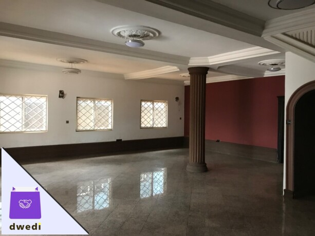 4bedroom-house-with-boyscotters-for-rent-at-east-legon-big-0