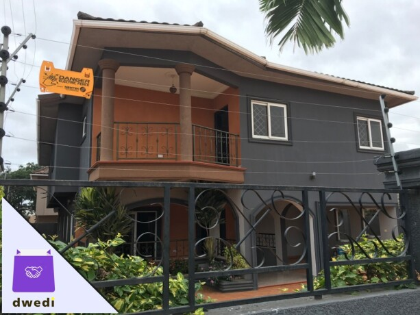 4bedroom-house-with-boyscotters-for-rent-at-east-legon-big-4
