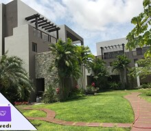 4bedroom-swimming-pool-gated-community-house-for-rent-at-cantonment-small-9