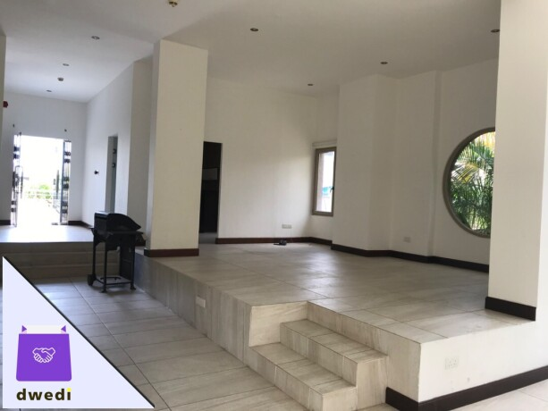 4bedroom-swimming-pool-gated-community-house-for-rent-at-cantonment-big-1