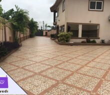 4bedroom-swimming-pool-house-with-boyscotters-for-rent-at-east-legon-small-4