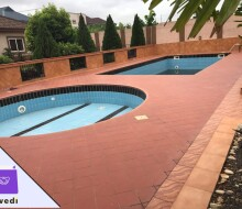 4bedroom-swimming-pool-house-with-boyscotters-for-rent-at-east-legon-small-7