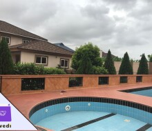 4bedroom-swimming-pool-house-with-boyscotters-for-rent-at-east-legon-small-3