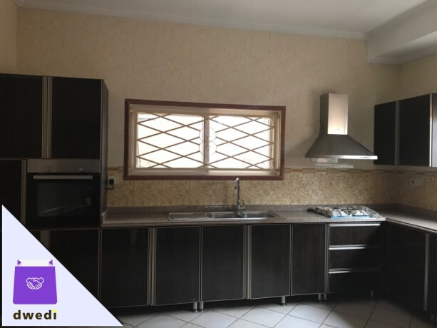 4bedroom-swimming-pool-house-with-boyscotters-for-rent-at-east-legon-big-11