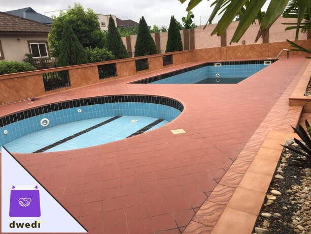 4bedroom-swimming-pool-house-with-boyscotters-for-rent-at-east-legon-big-7