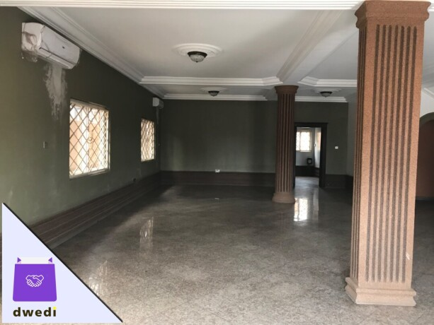 4bedroom-swimming-pool-house-with-boyscotters-for-rent-at-east-legon-big-2
