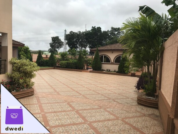 4bedroom-swimming-pool-house-with-boyscotters-for-rent-at-east-legon-big-10