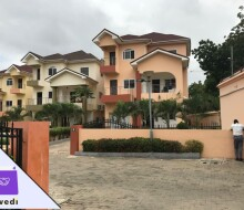 5-bedrooms-storey-with-1-boys-quarter-for-rent-at-cantonment-small-2