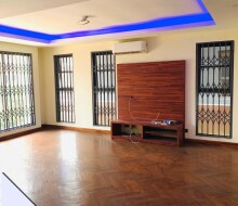5-bedrooms-storey-with-1-boys-quarter-for-rent-at-east-legon-small-0