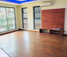 5-bedrooms-storey-with-1-boys-quarter-for-rent-at-east-legon-small-12
