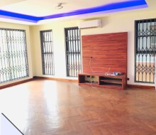 5-bedrooms-storey-with-1-boys-quarter-for-rent-at-east-legon-small-9