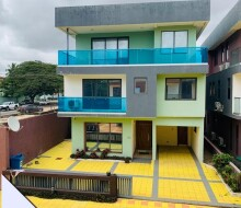 5-bedrooms-storey-with-1-boys-quarter-for-rent-at-east-legon-small-2