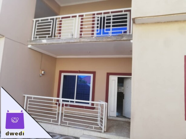 Newly built 2bedroom apartments for rent at Tse Addo