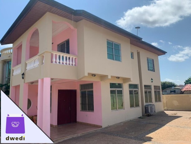 4-bedrooms-house-for-rent-at-east-legon-big-0