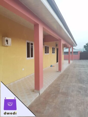 3-bedroomchamber-and-hall-self-contain-for-rent-at-school-junction-around-the-melcom-big-5