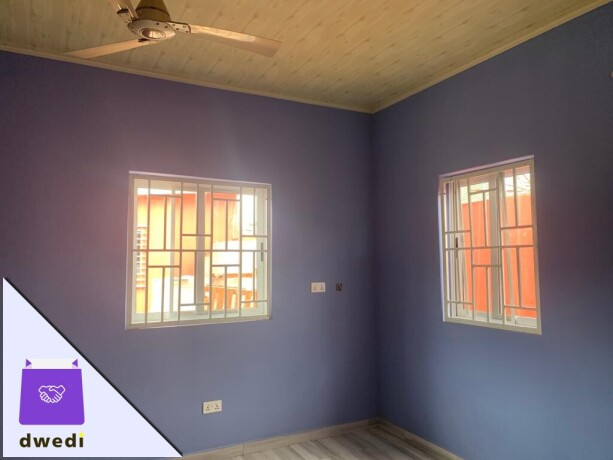 3-bedroomchamber-and-hall-self-contain-for-rent-at-school-junction-around-the-melcom-big-4