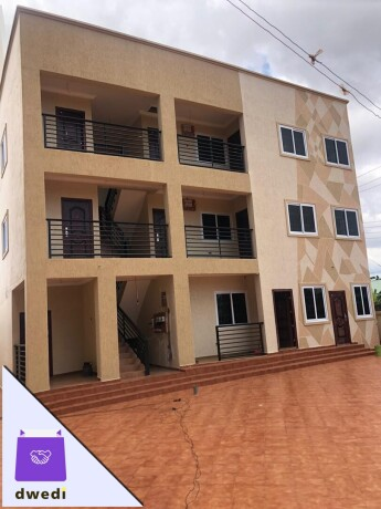 chamber-and-hall-self-contain-for-rent-at-adjiringanor-big-7